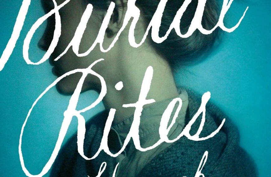 Burial Rites by Hannah Kent – Presented by INLNA Reads